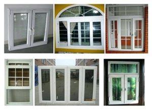 brampton windows