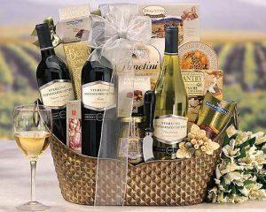 toronto gift baskets