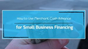 merchant cash advance Canada